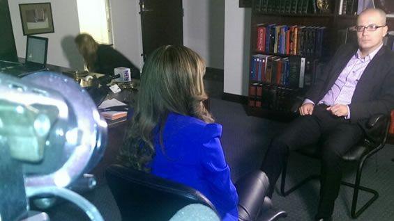 William Rodríguez, hijo del capo del narcotráfico Miguel Rodríguez Orejuela, uno de los jefes del extinto cartel de Cali, habló en exclusiva con Noticias RCN y rompió el silencio de 20 años de s