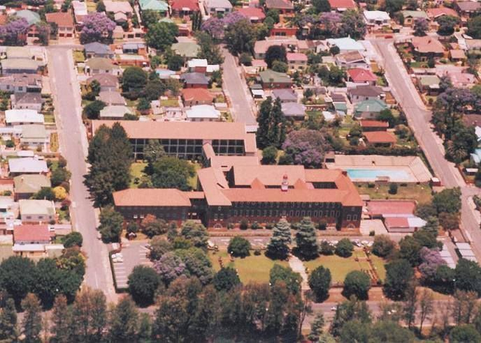 Jeppe Girls High School, Kensington