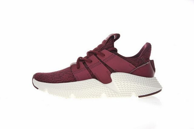 CQ8721 Adidas Originals Prophere Climacool EEQT Burgundy Women Men New  Release 88cc73a27
