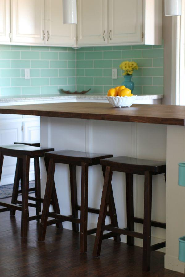 Antes/después: el cambio radical de una cocina anticuada | Decoración