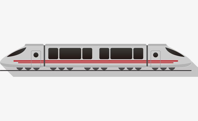 Simple Modern Subway Train Vector Train Vector Traffic Subway Png And Vector With Transparent Background For Free Download Train Vector Train Illustration Subway Train