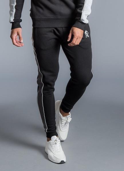 48d1eb68 GK Gambino Joggers - Black in 2019 | Men's Black Joggers | Joggers ...