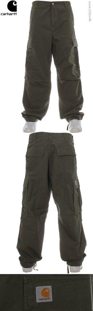CARHARTT Cargo bukser