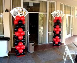 Image result for casino party theme