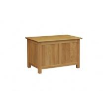 Canterbury Solid Oak MNB90 Blanket Box
