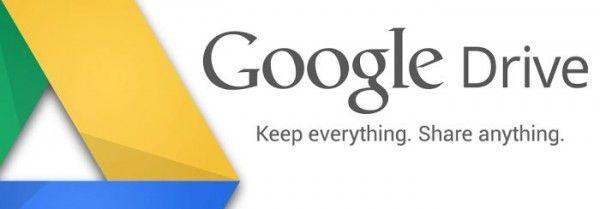 7 extensiones útiles para Google Drive