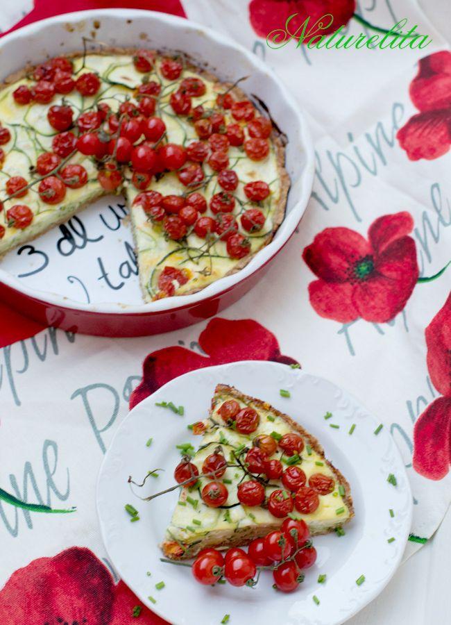 ... eating brunch tomatoes summer forward tomato and zucchini summer tart