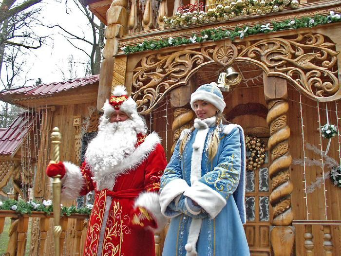 Christmas Around the World - How is Christmas Celebrated in Other Countries? - Infobarrel
