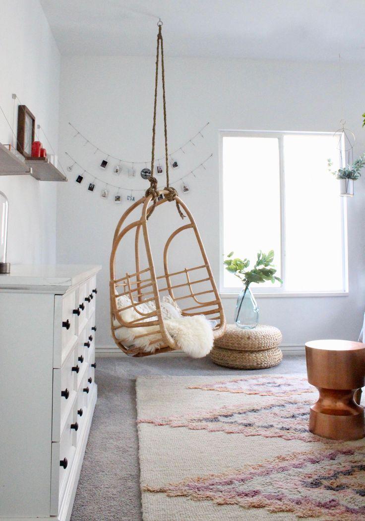 Best 25 Boho Teen Bedroom Ideas On Pinterest Bedroom