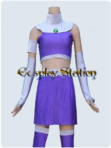 Best 25 Starfire Costume Ideas On Pinterest  Star Fire -1505