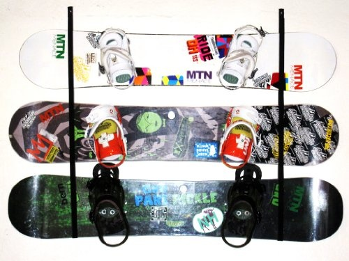 15 Best Snowboard Storage Images On Pinterest For The