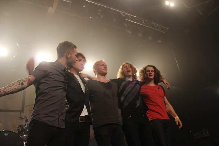 BEST band in the world