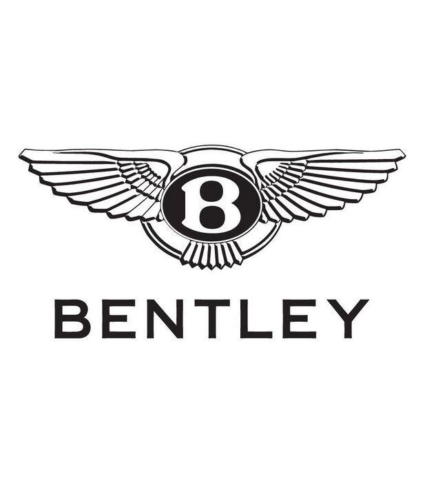 bentley motors лого