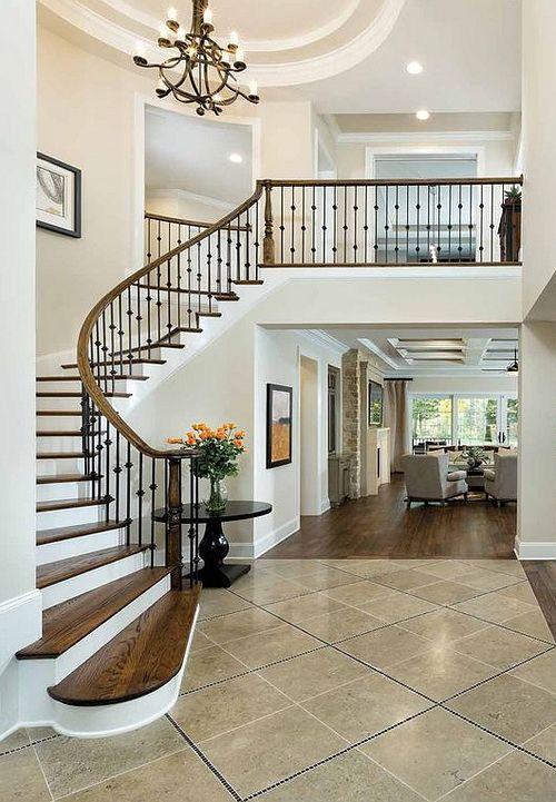 𝙼𝚢𝚛𝚊 𝙼𝚞𝚜𝚎 Casas modernas interiores, Casas de lujo