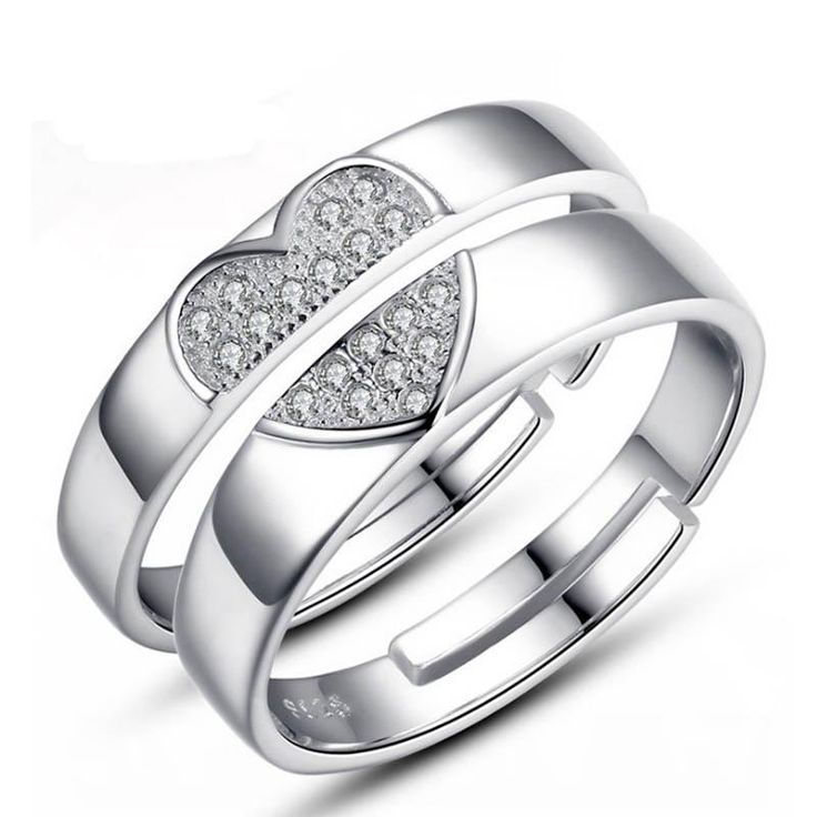 Best Selling Destined Hearts Couple Ring in 2020 (With