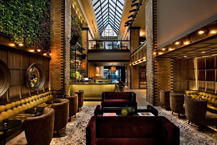 Thompson Hotel Chicago