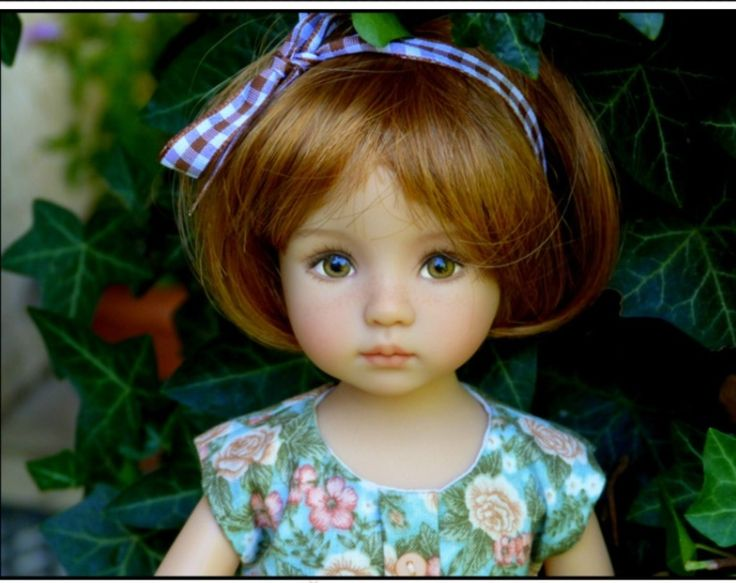 1538 Best Images About Little Darlings By Dianna Effner On