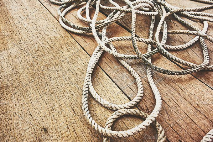 Sailing Rope by Inspirationfeed on @creativemarket
