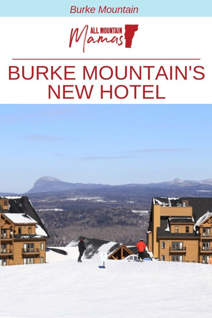 Burke Hotel Offers A Winter Getaway With The Comforts Of Home