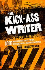 25 Things To Know About Writing The First Chapter Of Your Novel « terribleminds: chuck wendig