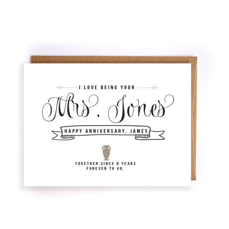 9th Anniversary Gifts For Husband: 149 Best Wedding Anniversary Gifts/Cards Images On