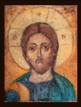 Icon Christ