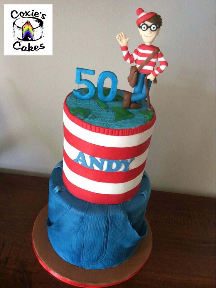 17 Best Ideas About Wheres Wally On Pinterest Wheres