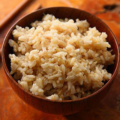 Brown+Rice+/+Power+Pressure+Cooker+XL™+@keyingredient