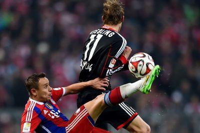 Bayer Leverkusen vs. Bayern Munich  live stream: How to watch DFB Pokal online, TV