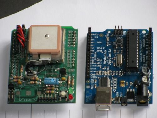 GPS - The Complete Guide - Arduino based Global Positioning System