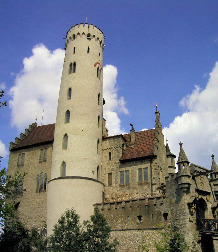 Burg Terren Pattensen | 25 Best Castillos Y Palacios De Liechtenstein Images On Pinterest