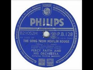 The Song from Moulin Rouge (Where Is Your Heart?) → Percy ...