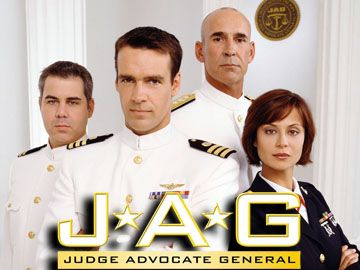 JAG - Episode Guide, TV Times, Watch Online, News - Zap2it