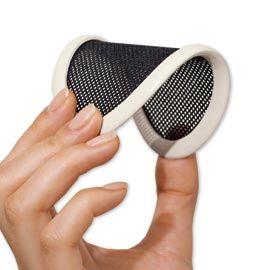 Silk Feet, Foot Exfoliator, Callous Remover, Pumice Stone, Heel Smoother | $8.98
