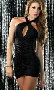black dresses clubwear