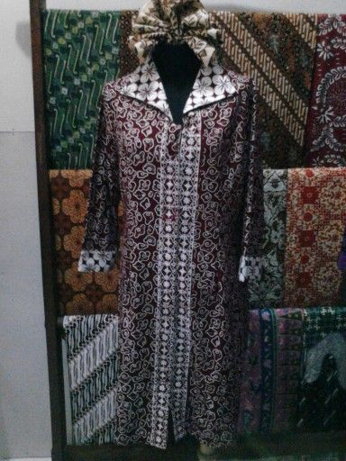 New collection...  Batik's Blouse