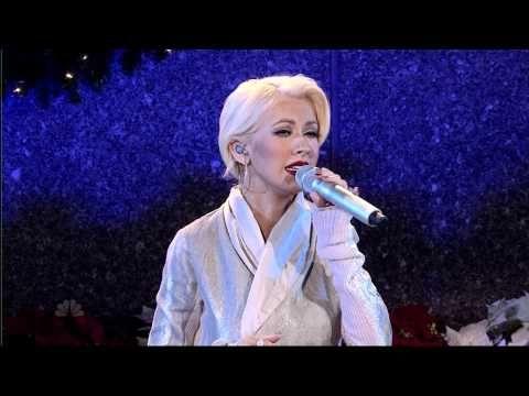 ▶ Christina Aguilera - Hurt (Live, FullHD) - YouTube