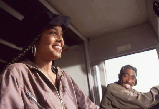 """Poetic Justice"" Movie"