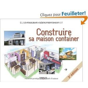 Construire sa maison en conteneur simple maison conteneur for Maison container permis de construire