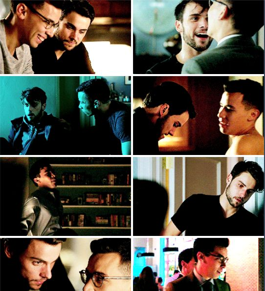 17 Best Images About How To Get Away With Murder Fans On: 17 Best Images About Connor And Oliver On Pinterest