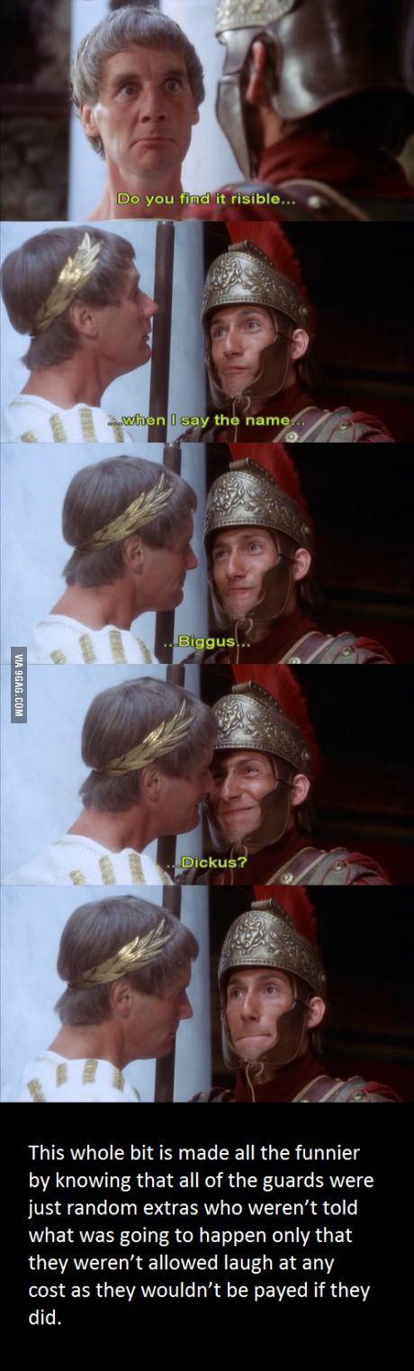 Monty Python's 'Life of Brian'