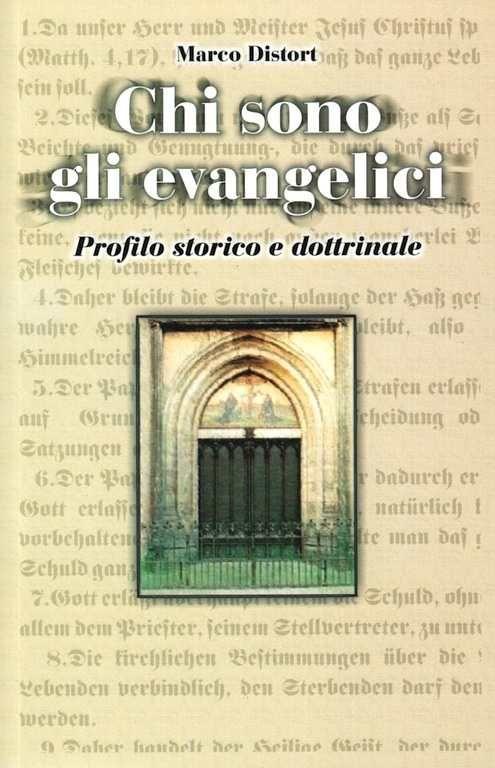 L'intento di questo libro è quello di introdure l'amico cattolico nella realtà della fede evangelica, nel modo più chiaro possibile, senza la pretesa di esaurire tutte le tematiche dottrinali o di...
