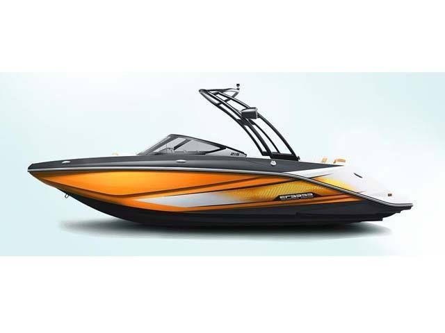 2014 Scarab Jet Boat 215 HO Impulse Howell MI for Sale 48843 - iboats.com