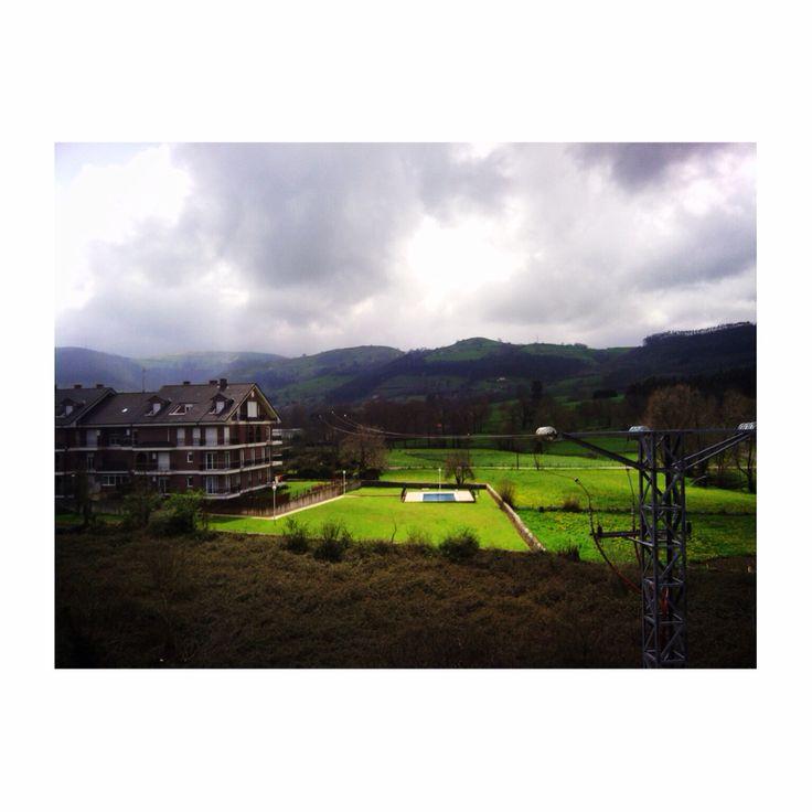 Solórzano, Cantabria