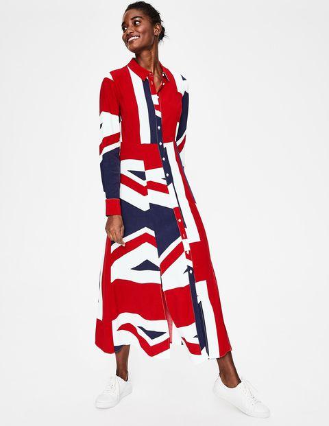 cb284c832e6 Charlotte Shirt Dress - Boden | Get Dressed in 2019 | Dresses ...