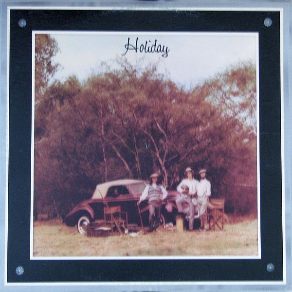 America - Holiday (Vinyl, LP, Album) at Discogs  1974