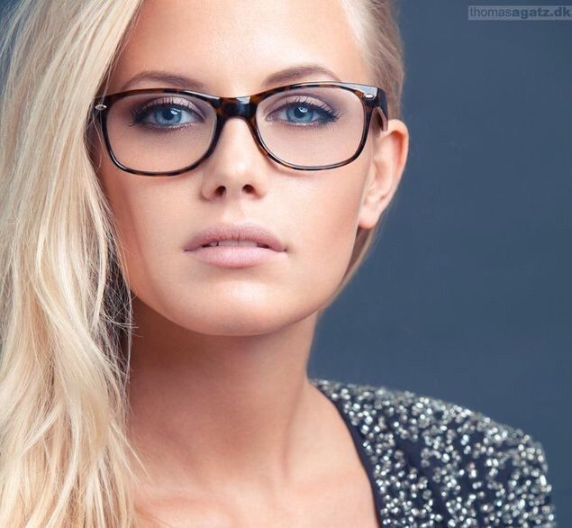 Cute Womens Eyeglass Frames For Round Faces : 17 Best images about Makeup and Skin Care on Pinterest ...