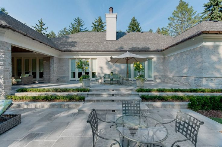 South East Oakville Ontario luxury mansion luxuriously built by PCM Inc