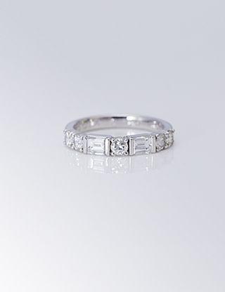 IMAI kuniko KYOTO ---#Ring #diamond #jewelry