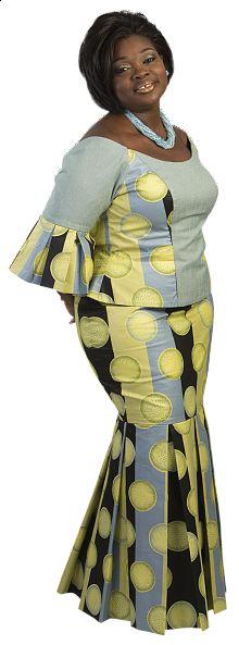 vlisco-woman ~Latest African Fashion, African Prints, African fashion styles, African clothing, Nigerian style, Ghanaian fashion, African women dresses, African Bags, African shoes, Nigerian fashion, Ankara, Kitenge, Aso okè, Kenté, brocade. ~DKK